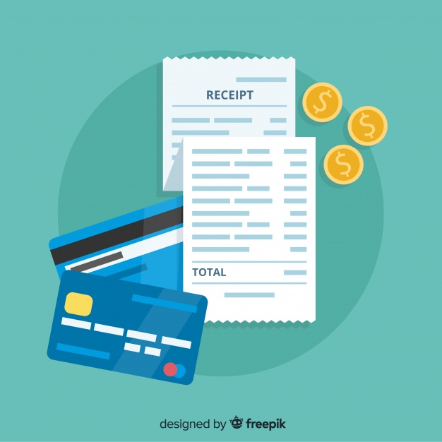 payment-receipt-template-with-flat-design_23-2147903459